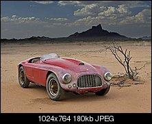 Name:  OldRedRacer.jpg Views: 510 Size:  12.8 KB